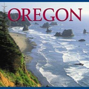 Oregon book