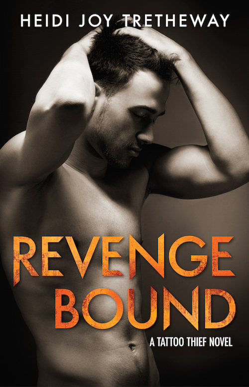 Revenge Bound SM