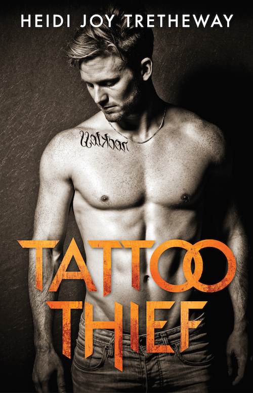 Tattoo Thief SM