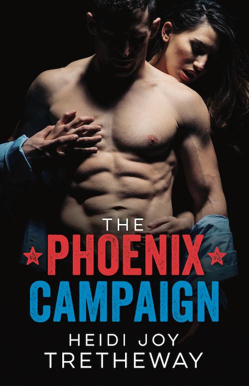 The Phoenix Campaign small