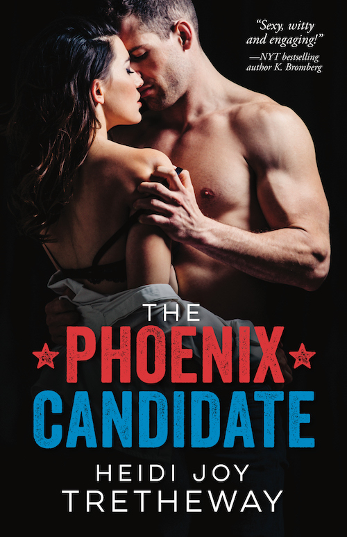 The Phoenix Candidate small