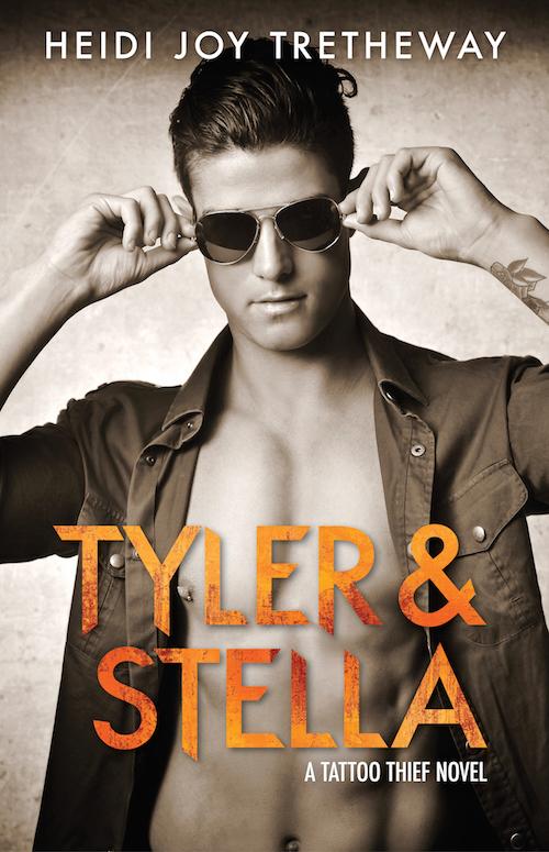 Tyler & Stella SM